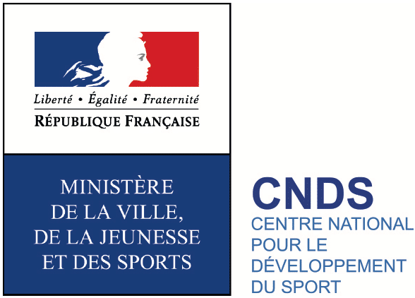 Ministere sport CNDS