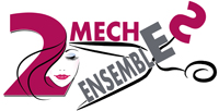logo 2meches ensemble